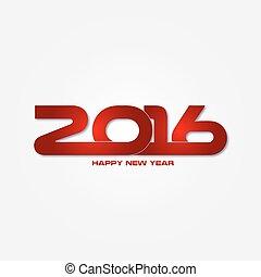nieuw, 2016, jaar