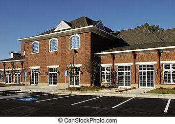 nieuw, commercial-retail-office-medical, ruimte