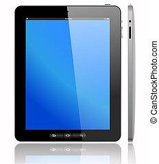 nieuw, tablet pc