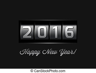 nieuw, toonbank, 2016., jaar