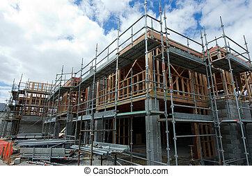 nieuw-zeeland, huisvesting, eigendom, en, vastgoed, markt