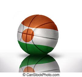 niger basketball