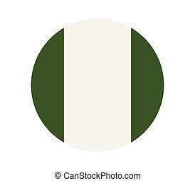 nigeria flag