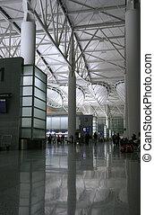 Night Airport 1