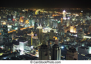 Night Bangkok