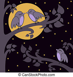 night-birds
