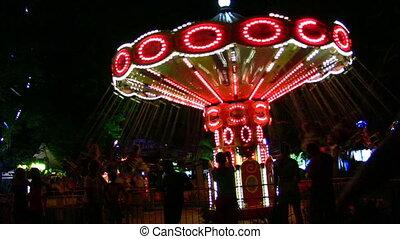 night carousel - Nights carousel