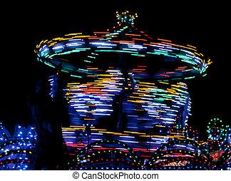 Night Carrousel