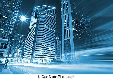 Night City Rush