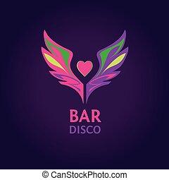 Night club, disco, beach party, bar, show.