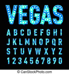Night Font