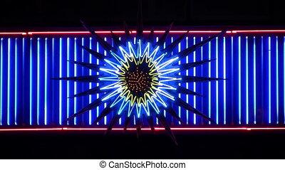 night neon light 5