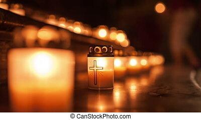 Night of Churches