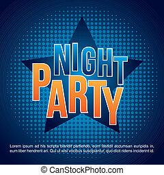night party