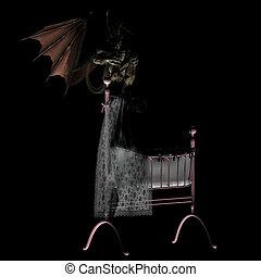 Nightmare dreams #01