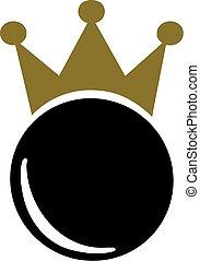 Ninepins Crown