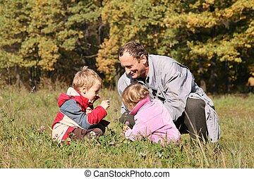 nipote, nipote, nonno