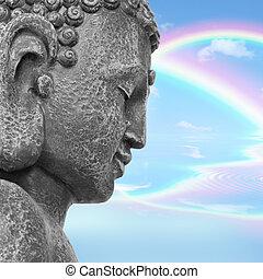 nirvana, bouddha