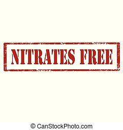 nitrates, free-stamp