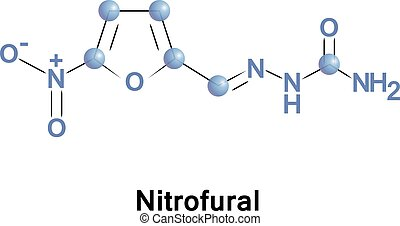 Nitrofural bactericidal compound