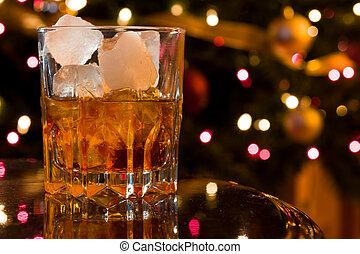 noël, cocktail