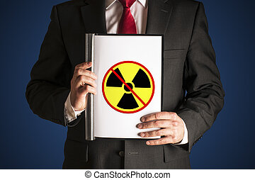 no atomic power