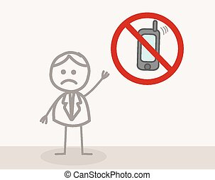no, cellphone