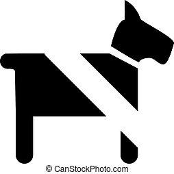 No Dogs - no Dogs
