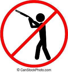 Creative design of no hunt