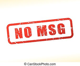 no msg text buffered - Illustration of no msg text buffered...