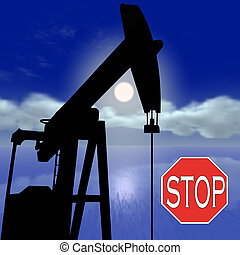 No oil drilling in the Arctic!