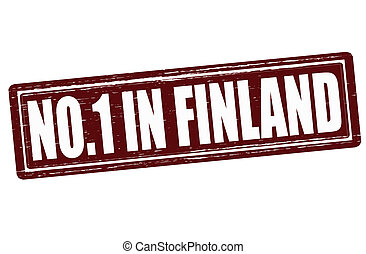 No one in Finland