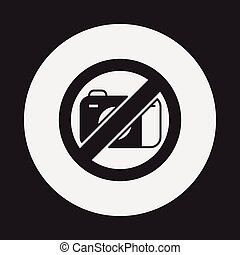 no photos icon