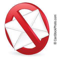 no spam 3d