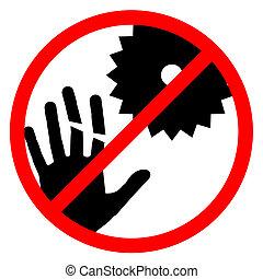 No touch - Creative design of no tounch