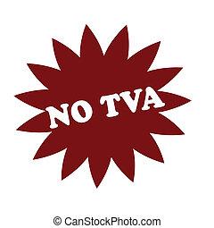 No TVA