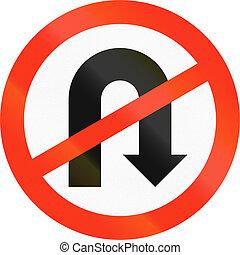 No U-Turn in Bangladesh