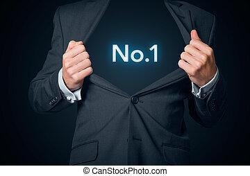 No.1 business star