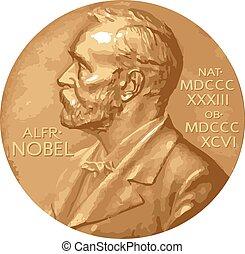 nobel, nagroda