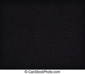 noir, asphalte, fond, texture