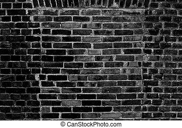 mur brique noir texture mur grungy brique noir image recherchez photos clipart. Black Bedroom Furniture Sets. Home Design Ideas