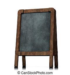menu vieux planche vieux illustration menu rendre illustration de stock rechercher. Black Bedroom Furniture Sets. Home Design Ideas
