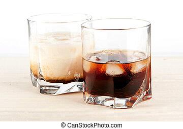 Images photographiques de kahl a 173 photographies et for Cocktail russe blanc