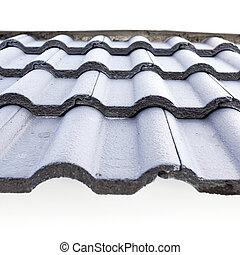 gris tuiles marque gris toit isol toit toiture nouveau d taill gris goutti re. Black Bedroom Furniture Sets. Home Design Ideas