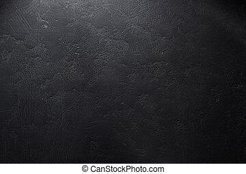 minimaliste mur granuleux floor arri re plan noir photo de stock rechercher. Black Bedroom Furniture Sets. Home Design Ideas