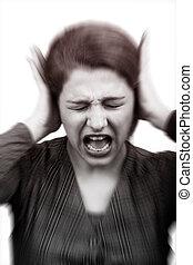 Noise stress concept