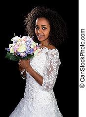 noiva, ethiopian
