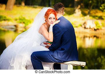 noiva noivo