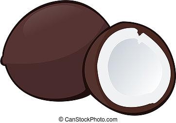 noix coco
