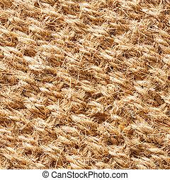 paillasson noix coco fibre. Black Bedroom Furniture Sets. Home Design Ideas